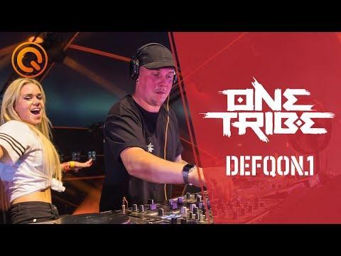 Dr Phunk & Mandy   Defqon.1 Weekend Festival 2019
