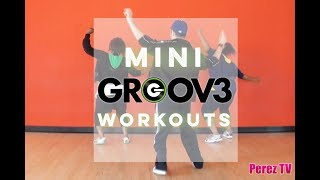 RUN THE WORLD - Beyonce - Dance workout with Benjamin Allen - YouTube
