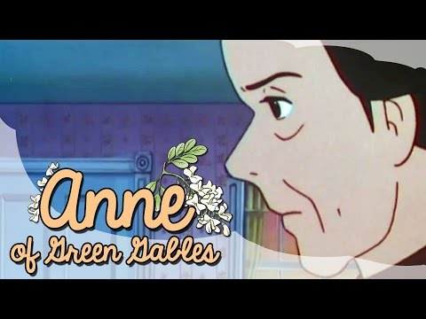 Anne of Green Gables - Episode 11 - Anne Loses the Amethyst Brooch