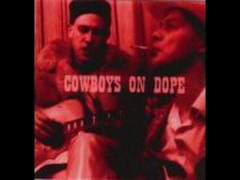 Cowboys On Dope - Live 04.08.2000 - Yesterday Is Here