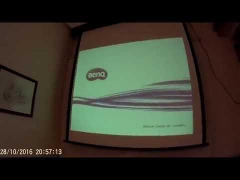 Proyector BenQ ms524 parte 2