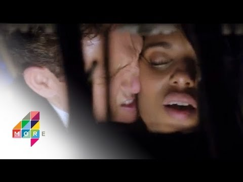 Scandal | Series 2 | Olivia & Fitz in the Closet | More 4