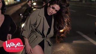 Stefani Pavlovic - Bog Mi Je Sve Dao vídeo clip