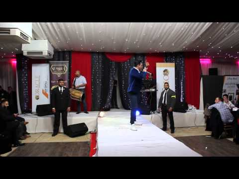 PYAR NA KAREEN | TARIQ KHAN | THE ORACLE BRADFORD 19TH SEPT 2014