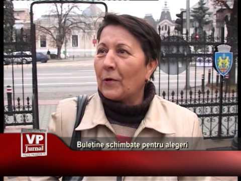 Procesul de votare în Prahova – ora 10.00
