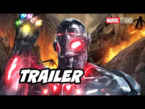 [2] - Avengers 2 Age Of Ultron Official Trailer Breakdown. Captain America, Iron Man, Thor new suits, Hulkbuster Armor, The Vision and Avengers 3 info ▻ http://bit.ly/AwesomeSubscribe Captain America...