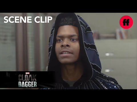 Marvel's Cloak & Dagger | Season 1 Finale: Terrors On The Lose | Freeform