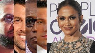 Video 11 Guys Jennifer Lopez Has Dated MP3, 3GP, MP4, WEBM, AVI, FLV Februari 2019