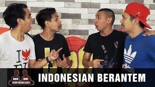 Video Dovi & Jovi - Indonesian Berantem MP3, 3GP, MP4, WEBM, AVI, FLV April 2019