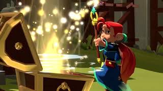Private video by GameTrailers