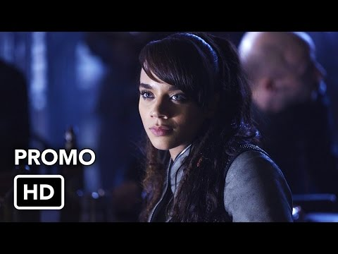 Killjoys - Episode 1.06 - One Blood - Promo
