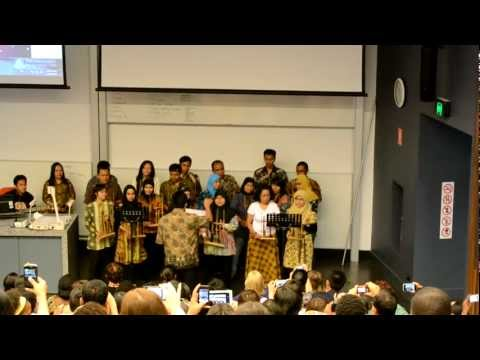 Video Angklung