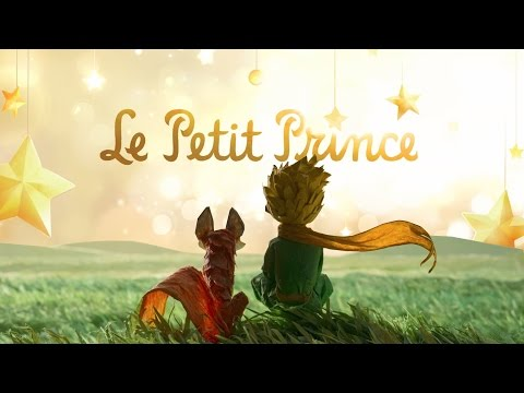 02 Suis-moi - Camille (From The Little Prince)