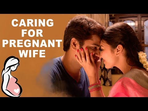 Caring for Pregnant wife | Thiru & Anandhi | Best of Naayagi