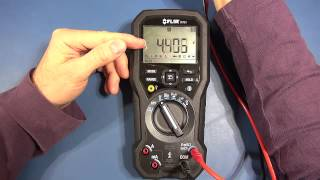 FLIR DM93 Multimeter with data logging Review – Part 1