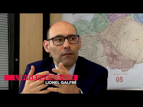 Weekend guest: Lionel Galfré