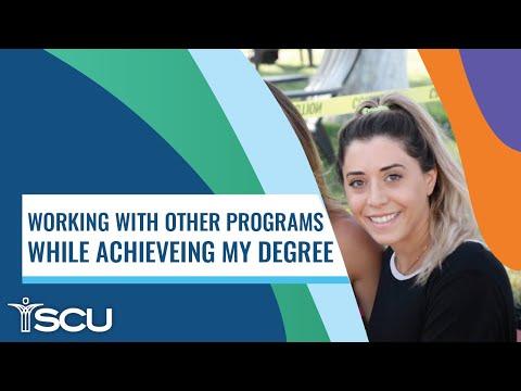 SCU Student Story: Linet