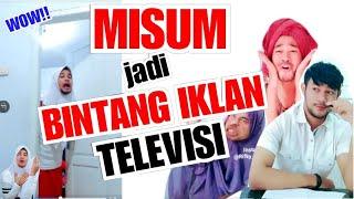 Video MISUM JADI BINTANG IKLAN DI TV MP3, 3GP, MP4, WEBM, AVI, FLV Mei 2019