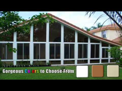 Enhance Lifestyle Video With a Sunroom