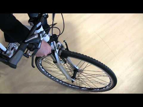 4 ποδήλατα για την πόλη