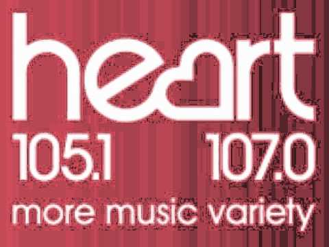 Atlantic FM rebrand as Heart Cornwall