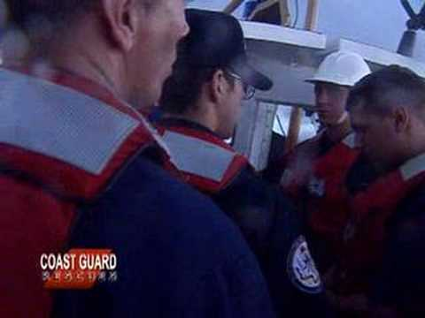 Coast Guard SWAT - A 1995 Coast Guard LEDET team must rescue the crew of a cargo ship from knife wielding stowaways. Originally broadcast on Coast Guard the Series, a nationall...
