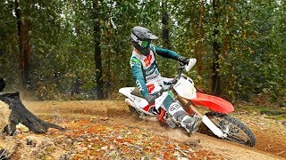 1. Tested: 2019 Gas Gas EC250/300