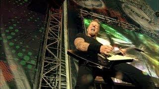 Metallica - Seek & Destroy (Live) [The Big 4: Live in Sofia, Bulgaria]