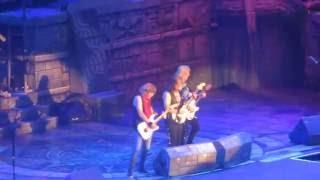 Iron Maiden - Powerslave Live From Berlin waldbühne 31.05.2016
