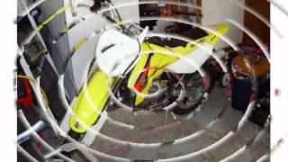 1. 2004 Suzuki RM 85L Details