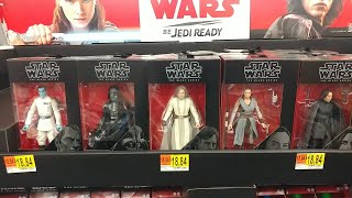 Video TMan's TOY HUNT #88: Force Friday Hunt: Quest for New Star Wars Toy Sightings MP3, 3GP, MP4, WEBM, AVI, FLV Maret 2018
