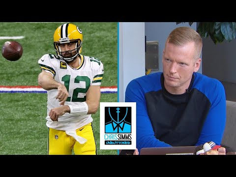 NFL Week 11 Game Review: Packers vs. Colts | Chris Simms Unbuttoned | NBC Sports