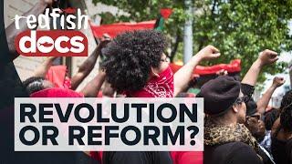 Democratic Socialism: Revolution or Reform?
