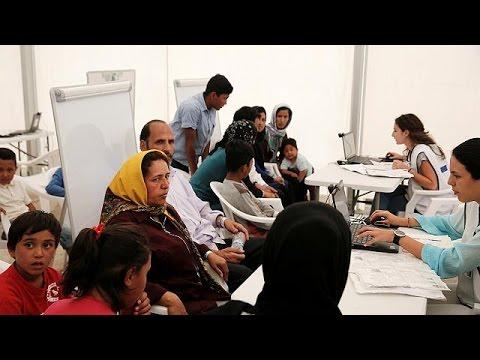 Μειώθηκε ο αριθμός αιτούντων άσυλο στη Γερμανία