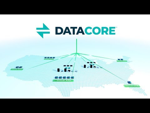 DataCore Named a Leader in Software-Defined Storage and Hyperconverged Infrastructure by WhatMatrix