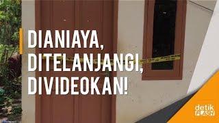 Video Parah! Ini Kronologi Kasus Penelanjangan Sejoli di Tangerang MP3, 3GP, MP4, WEBM, AVI, FLV Februari 2018