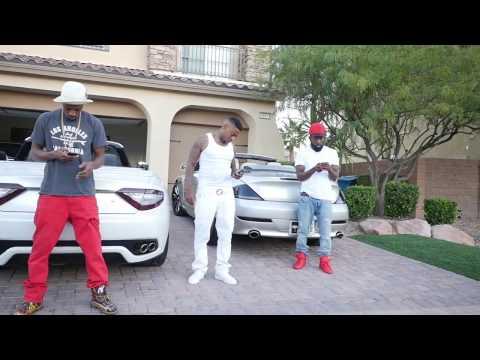 V.I.PETE ft. Rydah J Klyde - My Check (Music Video) [Thizzler.com]