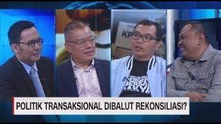 Video PAN: Syarat Rekonsiliasi 55-45 Tidak Benar, Semua Terserah Jokowi MP3, 3GP, MP4, WEBM, AVI, FLV Juli 2019