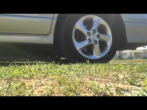 Mazda millenia wheels