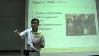 Principles Of Management - Lecture 31