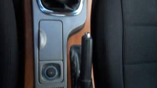 видео авто Chery M11 в кредит