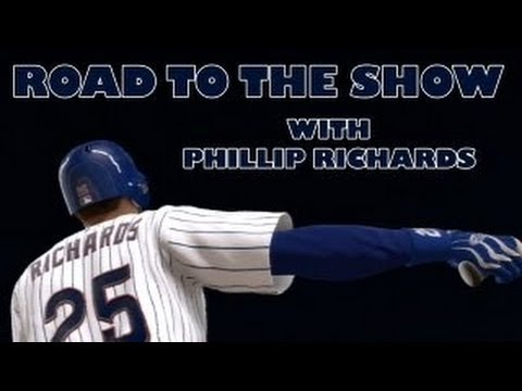 MLB 13 Road to the Show - Phillip Richards - Start of a New Season [Ep22]_MLB Baseball, Major League Baseball. MLB's best of the week