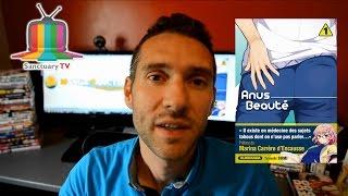 Chronique manga : Anus Beauté T.1