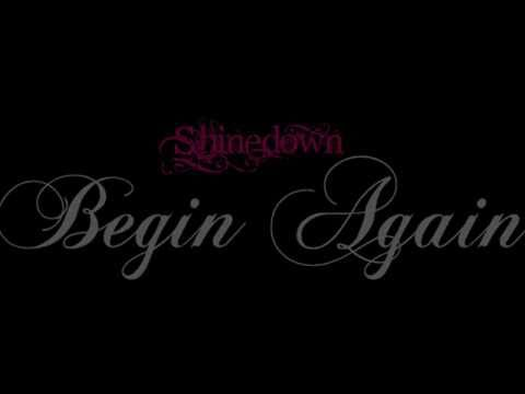 Tekst piosenki Shinedown - Begin Again po polsku
