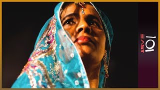 It's the day many families in India spend their lives dre aming of and saving for: their daughter's wedding. But behind the veil of the big Indian wedding lu...