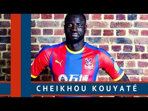 Cheikhou Kouyaté | Welcome to Crystal Palace | Goals & Defending | Ex West Ham & Anderlecht | (HD)