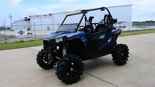 9. For Sale $10,899:  Used 2016 Polaris RZR 900 S EPS