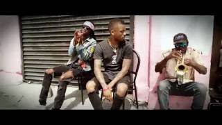Audio Push Check The Vibe rap music videos 2016