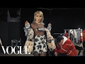 CL, Joey Bada$$ and a Posse of Models Show Off the Best Looks of NYFW | Hello Bitches MV | Vogue