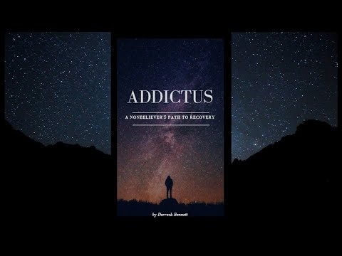 Episode 75: Addictus: A Nonbeliever's Path to Recovery